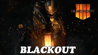 305 Wins! // Blackout // Update 1.10 // Call of duty Blackout // CoD // PS4