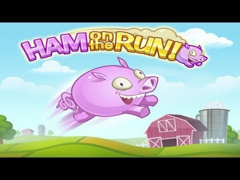 Ham on the Run! - Universal - HD Gameplay Trailer