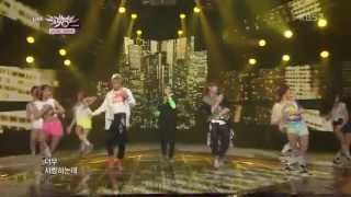 130503 Music Bank: uBEAT- Should Have Treated You Better (Debut Stage) Thumbnail