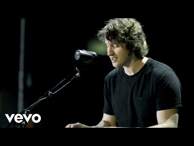 Dean Lewis – Be Alright (Empty Scala Session)