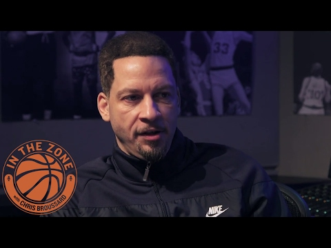 'In the Zone' with Chris Broussard Podcast: The Furious Five - Episode 2 | FS1