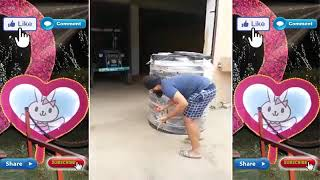Try Not to Laugh Challenge 😂 New Funny Videos 2018 || Best Funny Video
