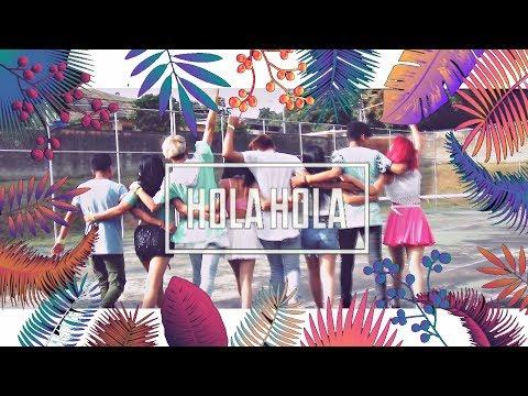 KARD - Hola Hola M/V COVER - DANCE