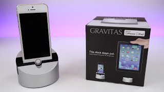 Henge Docks Gravitas Review - Best Dock Ever??