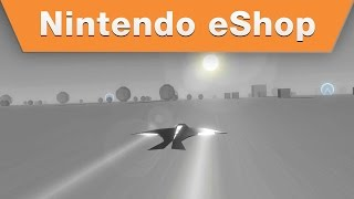 Nintendo eShop - Race the Sun Trailer