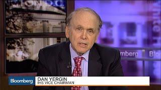 Yergin: Oil Will Trade Around $50 in Second Half of Year
