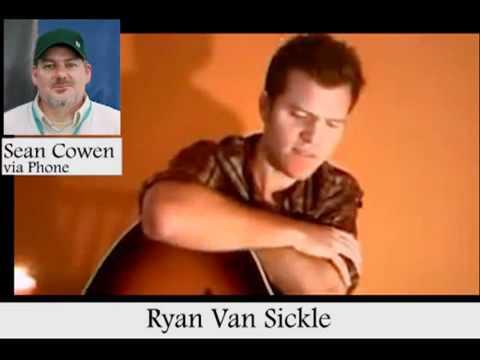 Interview with Ryan Van Sickle and Sean Cowen