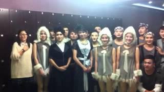 ВПЕРВЫЕ! Китайское балетно-акробатическое шоу в Абакане!(, 2014-11-09T16:22:49.000Z)