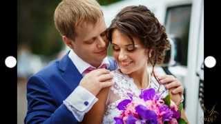 Супер  Видео-Поздравление с Годовщиной Свадьбы!