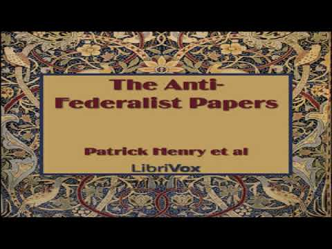 anti-federalist-papers-|-patrick-henry-|-*non-fiction,-philosophy,-political-science-|-1/11