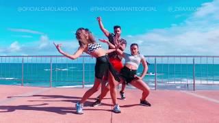 Baixar Ludmilla - Din Din Din feat. Mc Pupio & Mc Doguinha   Coreografia TooDance
