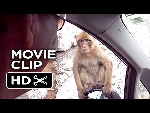 Maidentrip Movie CLIP - Captain's Log (2014) - Documentary HD