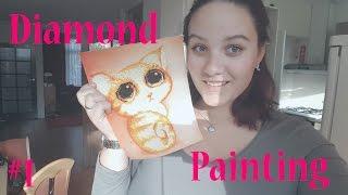 NL • Diamond Painting #1