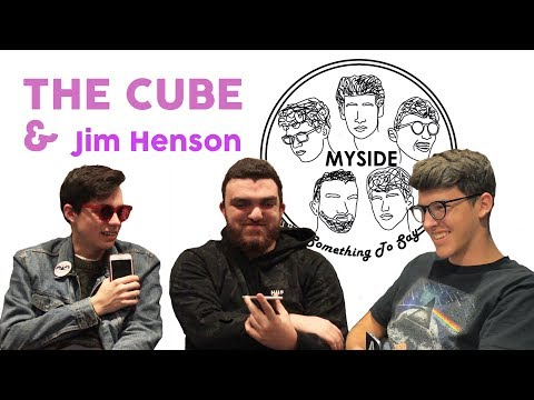 Our Thoughts on Jim Henson and The Cube 1969