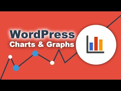 WordPress Charts and Graphs: How To Create Them With Visualizer Plugin
