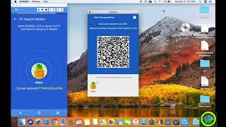 Transfer files from Mac to Android and vice versa using Shareit screenshot 3
