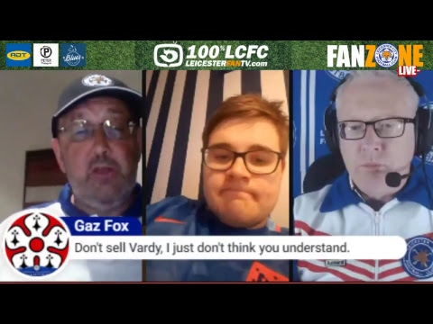 Leicester City FANZONE - Transfers News Gossip and MORE ...
