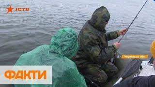 Весняна рибалка: правила, де можна ловити і штрафи