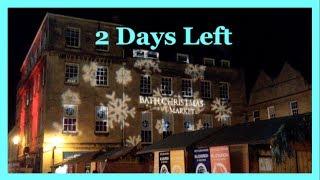2 Days Left - Bath | Theatregal