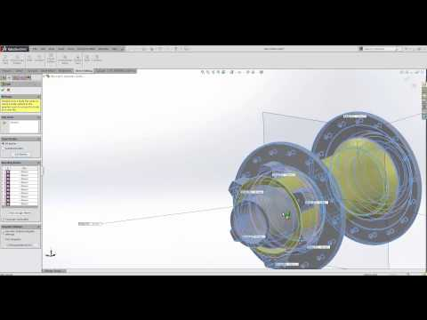 SOLIDWORKS In depth - Reverse Engineering Products