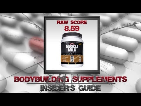 cytosport-muscle-milk-review- -anything-special?