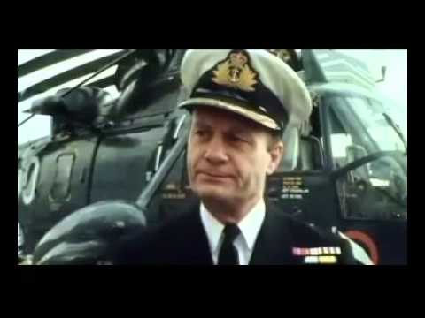 Britains Post WWII Naval Decline