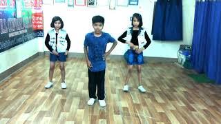 Ek Pardesi / Dance / Choreography / Lucky  The Locker