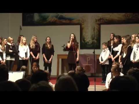 Thankful (Josh Groban) - [Sandra Günther - Cover] Live