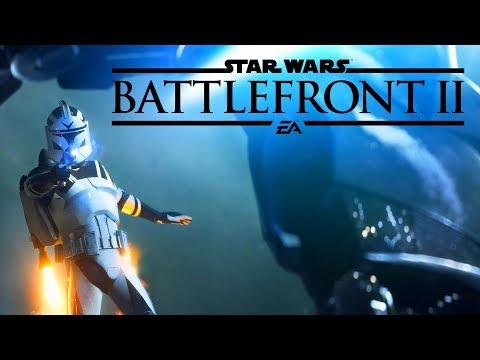 STAR WARS:BATTLEFRONT II ★ Waffen und Maps ★ Live #690 ★ Gameplay Multiplayer Deutsch German