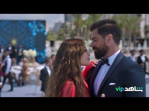 رقصة هيفاء وهبي ومعتصم النهار ❤