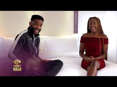 BBNaija Gist: 'I wanted someone to cuddle with' – Tolanibaj | Africa Magic