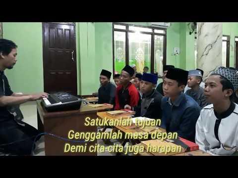 Mars Pondok Pesantren Sunan Kalijogo Surabaya (lyrics)