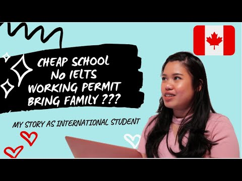 The Difference Between Public And Private College   Study In Canada
