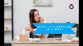 Deliver Campaign in a Box to Partners. Camp TCMA.