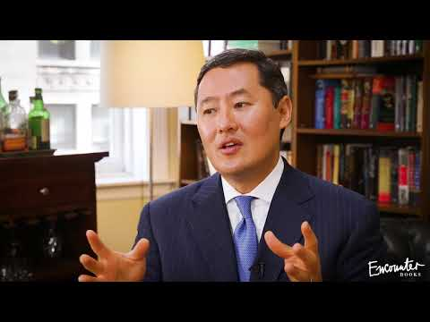John Yoo Explains Why the Geneva Convention's Rules of War Help Terrorists