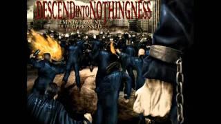 Descend Into Nothingness - A Fatal Present ᴴᴰ