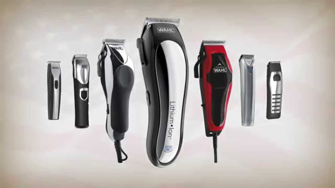 Wahl Difference The Blades Youtube Clipper Classic Series 1 Usa