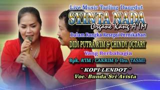 Gambar cover KOPI LENDOT Voc. Sri Avista ft All artis pantura