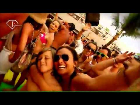 electro ibiza  2014 (clubsound of the bitch! )summer session