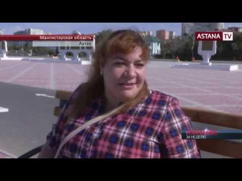 Граждане Азербайджана переезжают жить в Актау