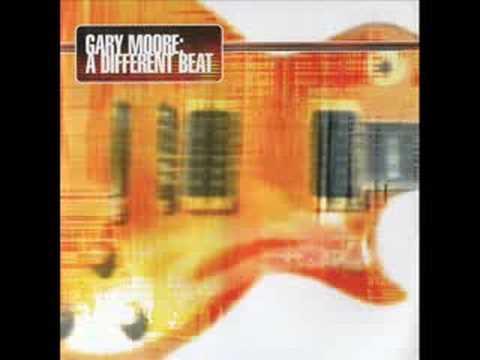 Клип Gary Moore - Go On Home