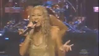 Destiny's Child Jumpin Jumpin live Jay Leno show 2000