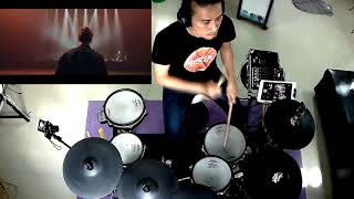Martin Garrix & Troye Sivan - There For You(Electric Drum cover by Neung)