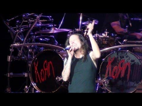 Korn - Full Live Set Concert - Amsterdam, Netherlands - Live Stream!!