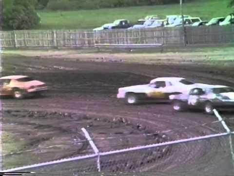 Wilmot Speedway 5-22-1988 Spectator Heat 3