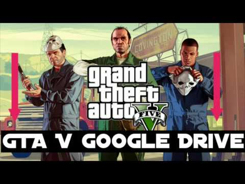 GTA V GOOGLE DRIVE LINK