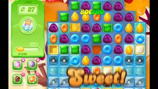 Candy Crush Jelly Saga Level 402