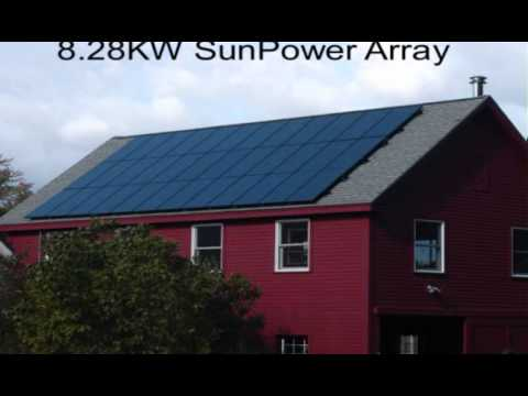 Frase Electric and Solar Photovoltaic of Sandwich, New Hampshire