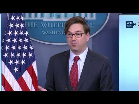 12/15/16: White House Press Briefing