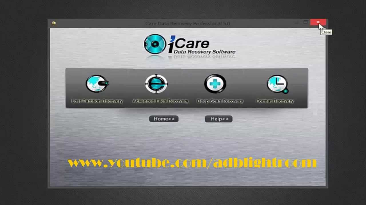 download icare data recovery for pc